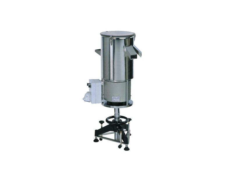 CLEAN SYSTEM Standard, Depolverizzatore